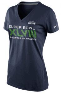 Seahawks Superbowl Shirt