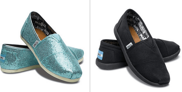 Toms Shoes Sale Is Live – Up to 35% off – Last Day!