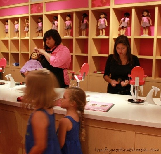 American girl coupons september 2019