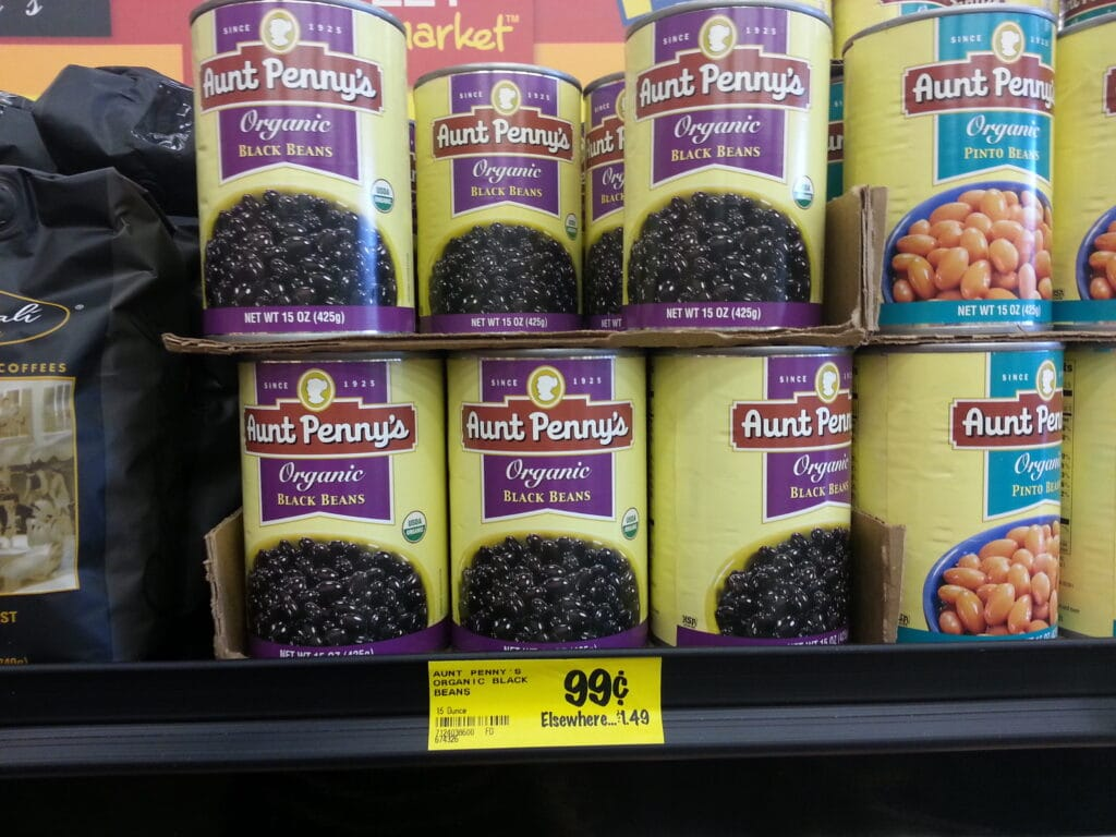 Grocery Outlet – Quick, Easy & Affordable Meals + Enter To Win A $25 Gift Card (2 Winners)!!
