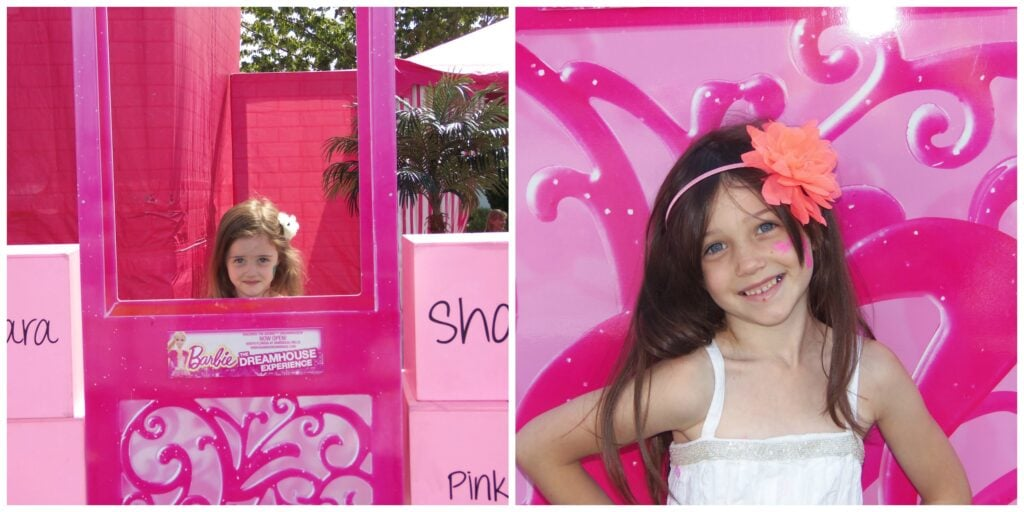 Barbie Road Trip – FREE Event At Southcenter Today!
