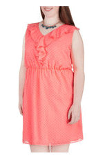 modcloth sale plus size dress