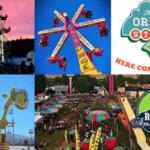 Oregon State Fair Discount Ride Tickets