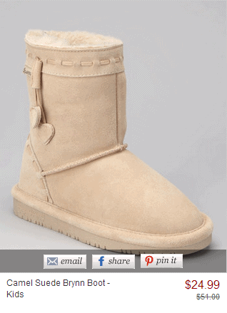 where to buy bearpaw boots in stores