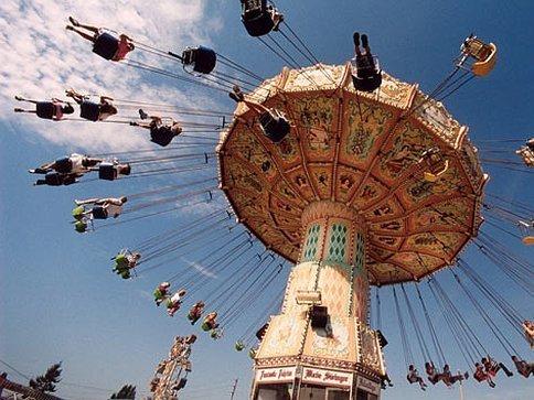 Washington State Fair Starts Tomorrow – Get In Free (Kids Free All Weekend)!