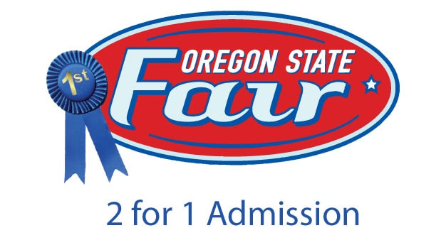 Oregon State Fair Concert Tickets