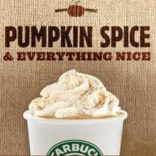 Pumpkin Spice Latte – Starbucks Has Them Back (Get it Early With Special Code)