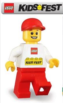 Lego Fest Portland