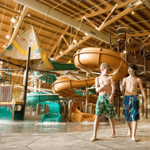 discounted great wolf lodge