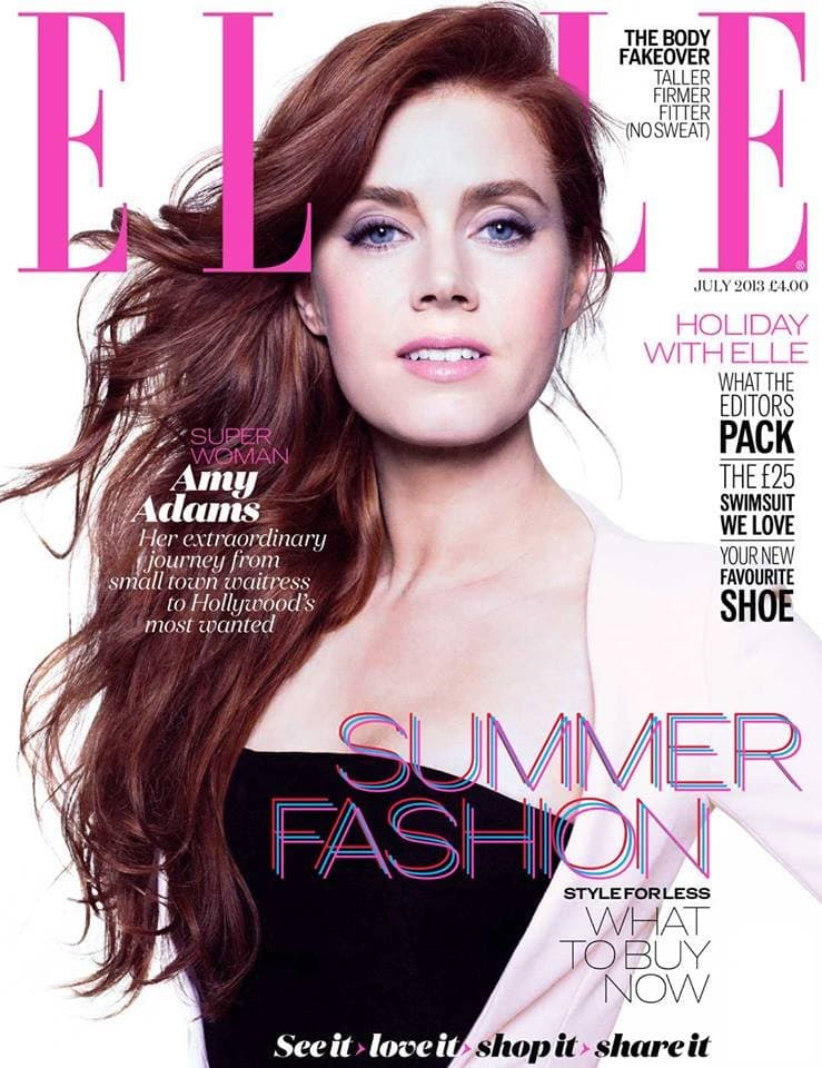 Elle Magazine – One Year Subscription For Only $4.99
