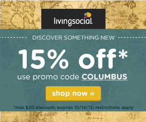 Livingsocial coupon codes