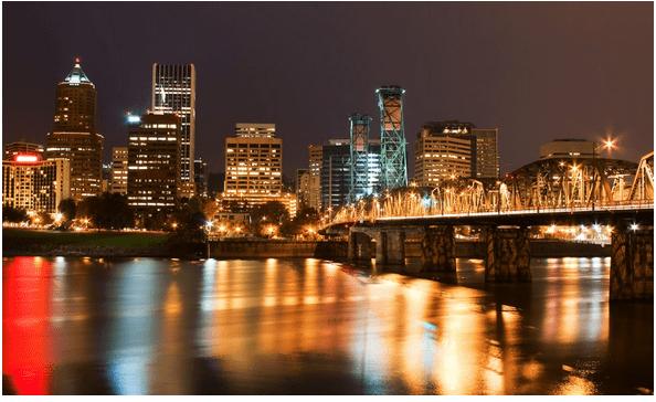 Portland Getaways