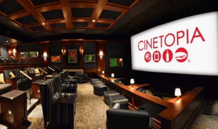 Cinetopia Coupons And Discount Ticket Offers