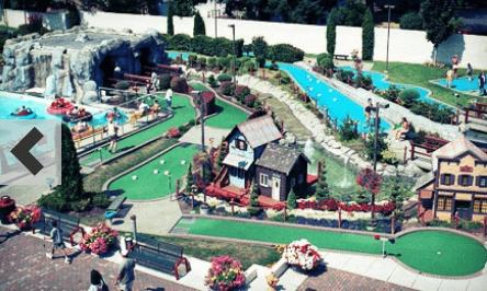 Wilsonville Family Fun Center 25 Voucher For 13 50
