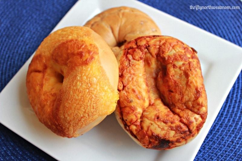 franz gourmet bagels