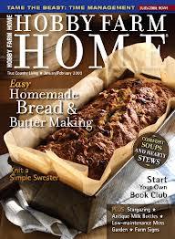 hobby farm home magazine 2