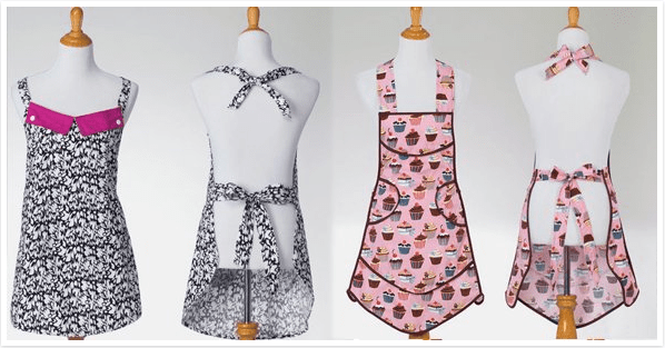 Belle Chic: American Hostess Aprons ONLY $11.99 Shipped!