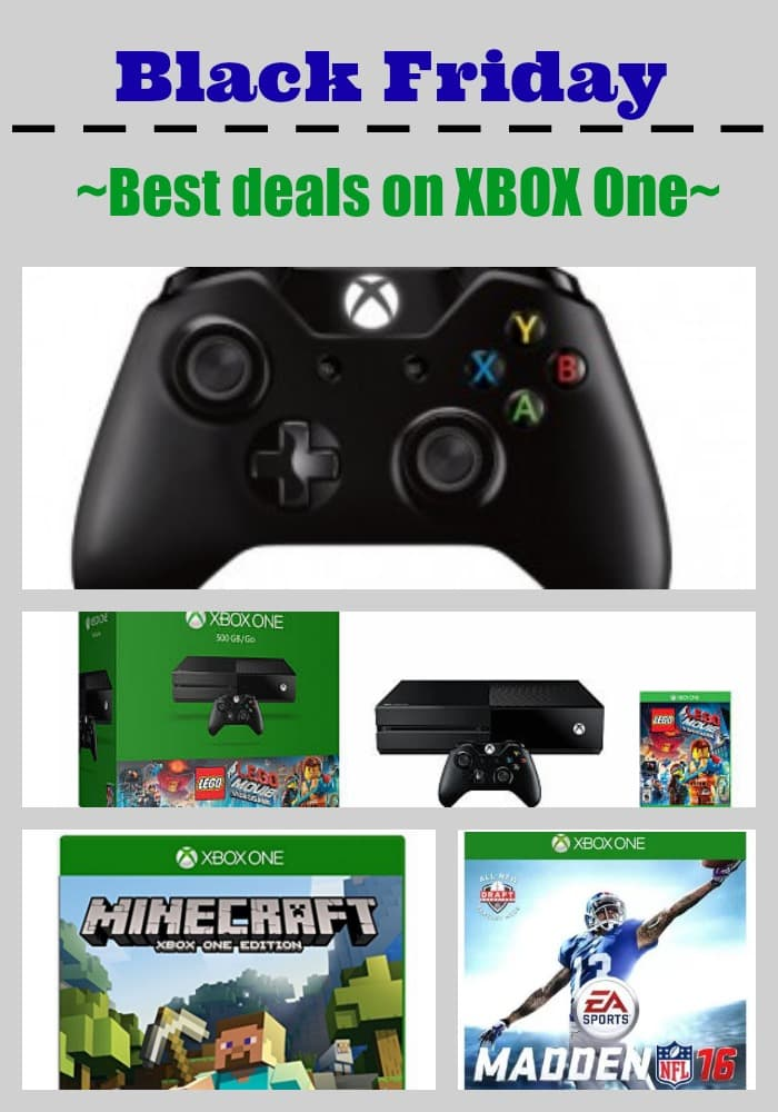 XBox One Console Deals, Games and Accessories