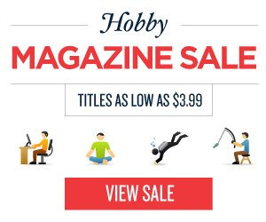BIG Magazine Subscriptions Sale – Everyday with Rachael Ray $4.99/YR, Comics Magazine Deals & More!