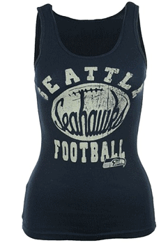G3 Sports Women s Seattle Seahawks Goal Line Graphic Tank Top 5aca82af9