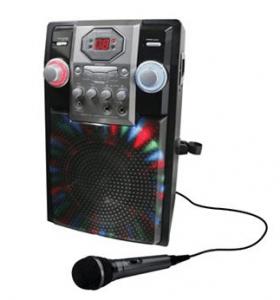 GPX Karaoke System