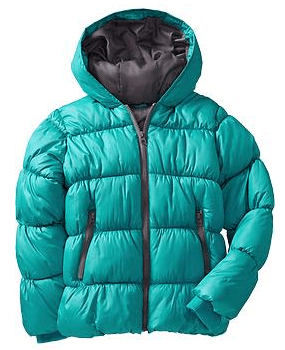 Old Navy Sale: 30% Off Coupon Code = Jackets as low as $18.90!