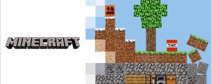 Minecraft Zulily