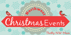 Pacific Northwest Christmas Events