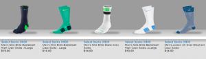 Nike Elite Socks Finish line