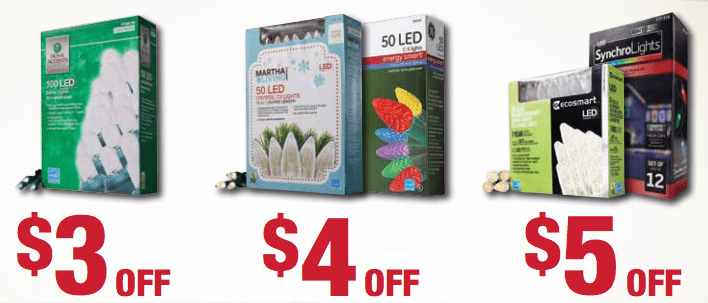 Home Depot Christmas Light Trade In Up To 5 Off New