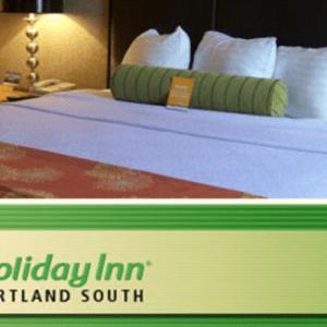 portland area hotel discount
