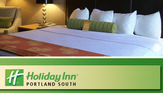 Portland Area Hotel Discount: $79 for 1 Night Stay + $25 Dining Credit
