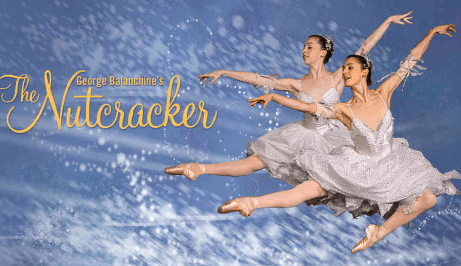 Discount Tickets for the Nutcracker at the Oregon Ballet Theater