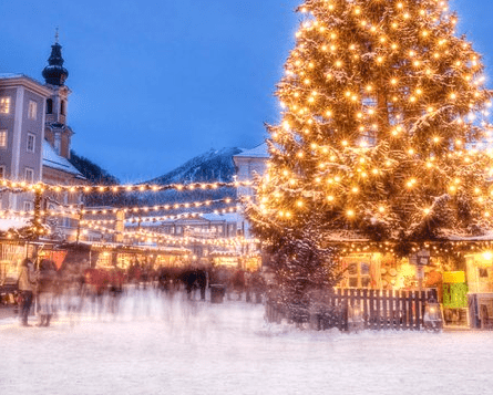 Northwest Holiday Events: Victorian Country Christmas – 2  Tickets ONLY $11.00!