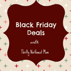roundup of black friday deals