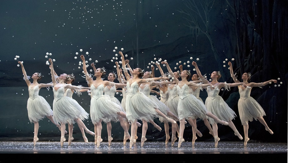 Discount Tickets to The Nutcracker by Oregon Ballet Theatre!