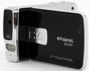Polaroid Digital Camcorder (High- Def) – $25.99 (Reg. Over $100)!!!