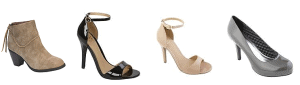 sears shoes
