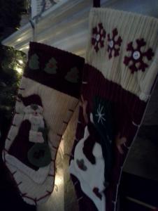 Last Minute Stocking Stuffer
