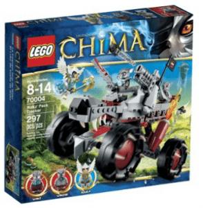 Lego Chima Waks Pak