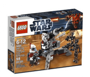 Lego Star Wars Elite