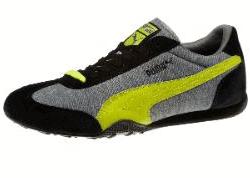 Puma 76 Runner Jersey Sneaker