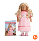 american girl mini doll