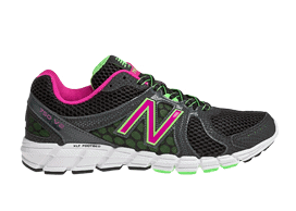 womens running shoe by New Balance