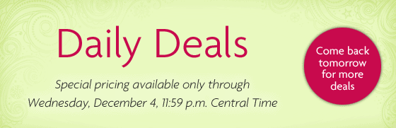 American Girl Daily Deals – Savings up to 50% or more!