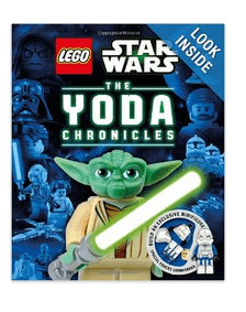 lego stars wars yoda chronicles