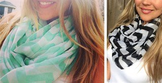 Jane.com Deals: Infinity Scarves $4.99, Maxi Skirts $12.99 and more!