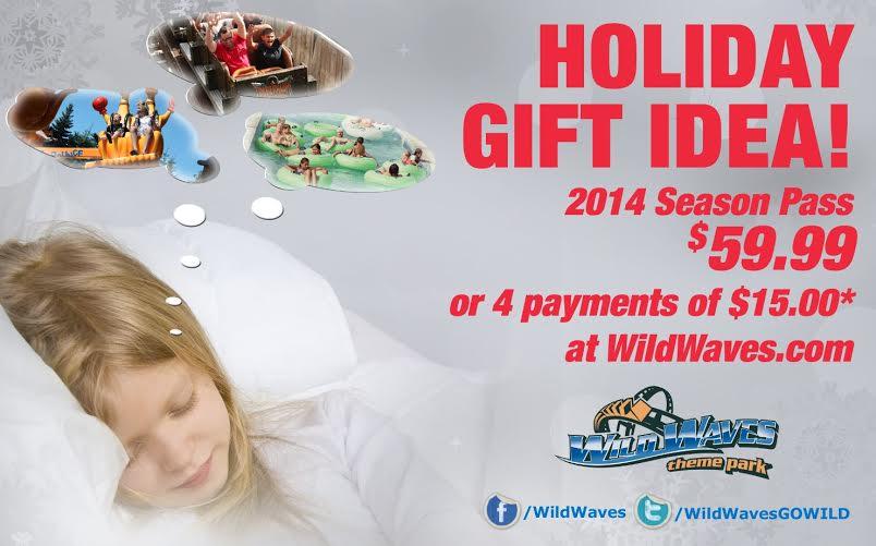 Discount wild wave coupons