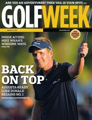 Golf Week Magazine – $4.99 For Subscription (& Many More Mens Magazine Deals)!