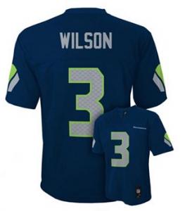 Boys Wilson Jersey